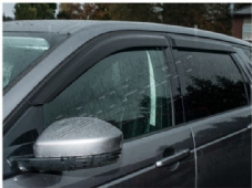 LAND ROVER DISCOVERY SPORT 2014 -2015 WIND DEFLECTOR SET